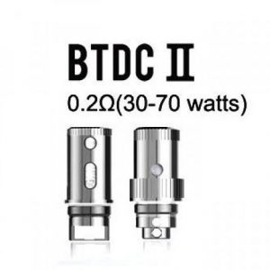 Phantom BTDC II Replacement Coil