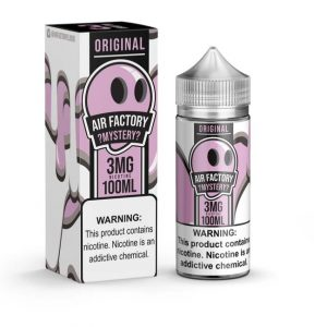 Air Factory E-Liquid Mystery 100ml