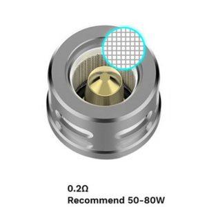 Vaporesso SKRR QF Replacement Coil 0.2ohm