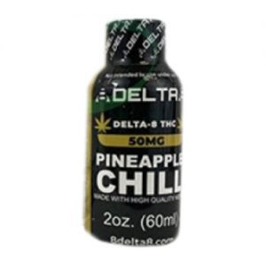 Herbal Pharm RX Delta 8 Shot