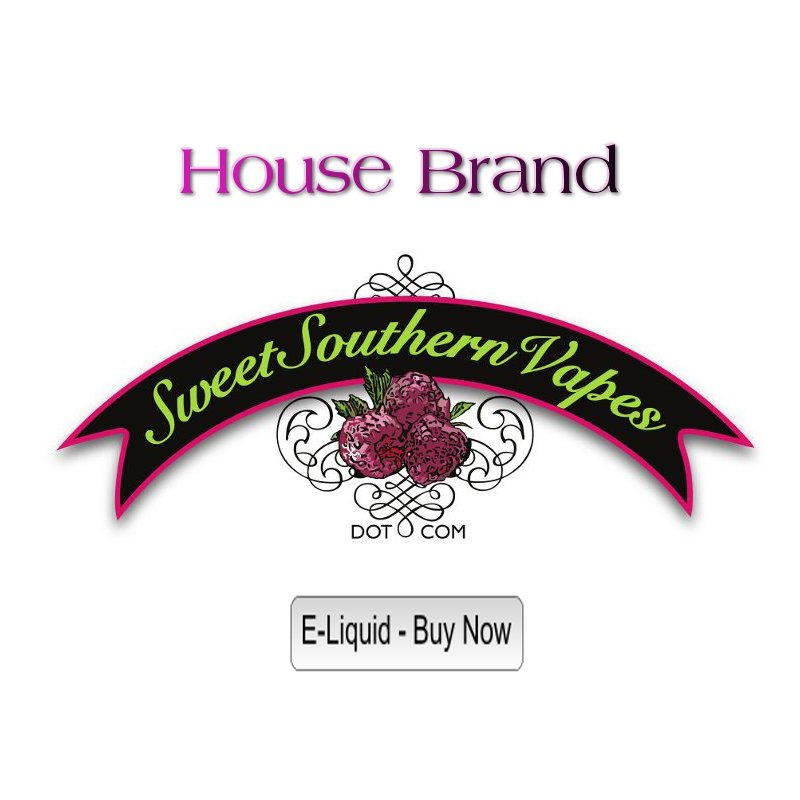 ssv house brand e-liquid