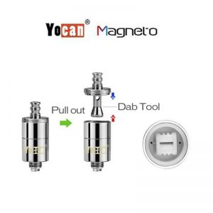 Yocan Magneto Wax Pen Replacement Coil