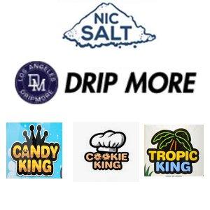 Dripmore Salt