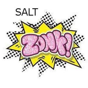 ZONK! Salt