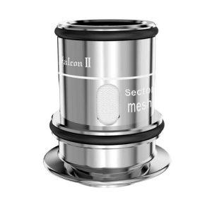 HorizonTech Falcon II Mesh Coil 0.14 ohm