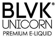 BLVK Unicorn Salt