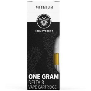 Honeyroot Delta 8 Cartridge