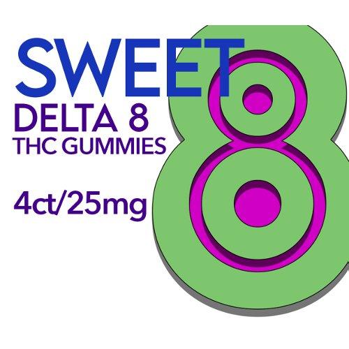 sweet 8 delta 8 gummies